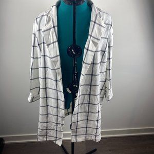 NWT Doe & Rae Yonkers Top Coat